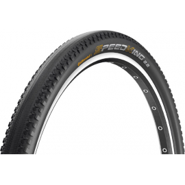 SPEED KING RACESPORT TYRE - FOLDABLE BLACKCHILI COMPOUND: