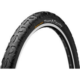 TOWN&COUNTRY TYRE - WIRE BEAD: