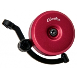 Bell  Linear Bell Anodized Red