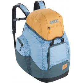 BOOT HELMET BACKPACK 2019: ONE SIZE (35X35X56CM
