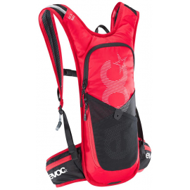 CC RACE HYDRATION PACK 3L & 2L BLADDER 2019: