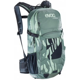 FR ENDURO WOMEN'S PROTECTOR BACKPACK 2019: