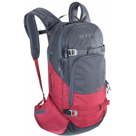 LINE R.A.S. 20L AVALANCHE BACKPACK 2019:HEATHER RUBY