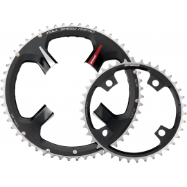 K-Force ABS Road Chainring2x11 4h