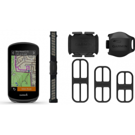 Edge 1030 Plus GPS enabled computer - performance bundle