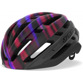 GIRO AGILIS WOMEN'S ROAD HELMET 2020: PURPLE