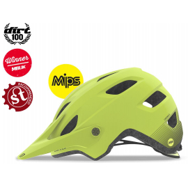 GIRO CHRONICLE MIPS DIRT/MTB HELMET 2019: