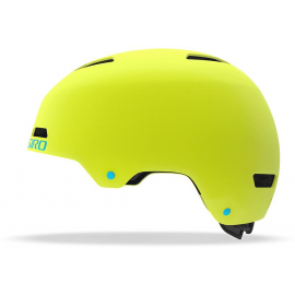 GIRO DIME FS YOUTH/JUNIOR HELMET 2019: