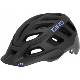 GIRO RADIX WOMEN'S DIRT HELMET 2020: PURPLE