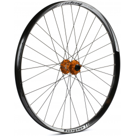 Front Wheel - 27.5 35W - Pro 4 32H - Orange - 110mm