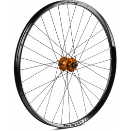 Front Wheel - 27.5 35W - Pro 4 32H - Orange