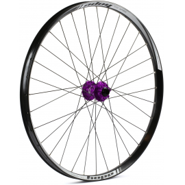 Front Wheel - 27.5 35W - Pro 4 32H - Purple - 110mm