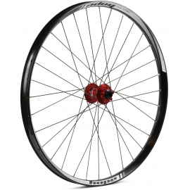 Front Wheel - 27.5 35W - Pro 4 32H - Red - 110mm