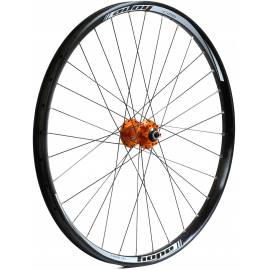 Front Wheel - 27.5 DH - Pro 4 32H - Orange