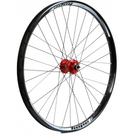 Front Wheel - 27.5 DH - Pro 4 32H - Red