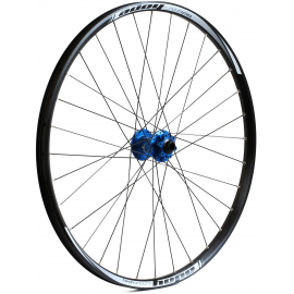 Front Wheel - 27.5 Enduro - Pro 4 32H - 110mm Blue
