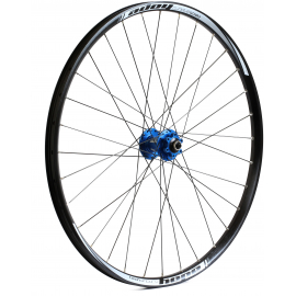 Front Wheel - 27.5 Enduro - Pro 4 32H - Blue