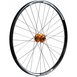 Front Wheel - 27.5 Enduro - Pro 4 32H - Orange