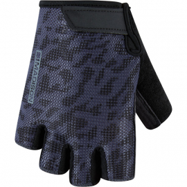 DeLux GelCel men's mitts  camo navy haze small