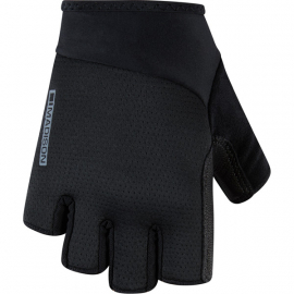 Explorer men's mitts  black medium