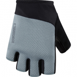 Explorer men's mitts  shale blue X-large