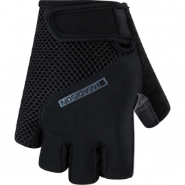Lux men's mitts  black small