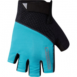 Sportive men's mitts  blue curaco large