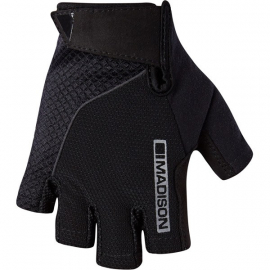 Sportive women's mitts  black X-small