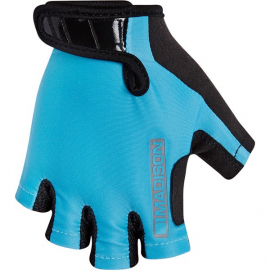 Tracker kid's mitts  blue curaco small