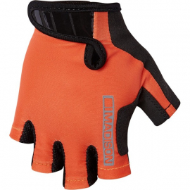 Tracker kid's mitts  chilli red small