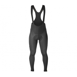 Essential Thermo Bib Tights Black
