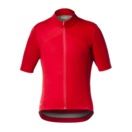 Mistral SL Jersey Haute Red