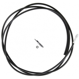 ROCKSHOX SPARE - SEATPOST SERVICE HYDRAULIC HOSE (2000MM) KIT - REVERB CONNECTAMAJIG (USE ONLYWITH CONNECTAMAJIG POST) A2:
