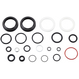200 hour/1 year Service Kit (includes dust seals  foam rings  o-ring seals  Charger sealhead  DPA sealhead)