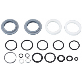 200 Hour/1 Year Service Kit (includes Dust Seals  Foam Rings  O-ring Seals) - Recon Gold RL BOOSTA4 (2018+)