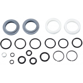AM FORK SERVICE KIT  BASIC (INCLUDES DUST SEALS  FOAM RINGS O-RING SEALS  SA SEALHEAD) - REVELATION A5 (BOOST