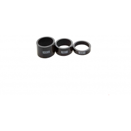 Headset Spacer Set  UD Carbon   - (5mm x 2  10mm x 1  15mm x 1)