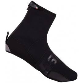 SANTINI 365 NEO DARK NEOPRENE SHOE COVERS:S