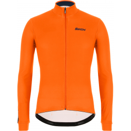 SANTINI AW21 MEN'S COLORE WINTER LONG SLEEVE JERSEY 2020:L