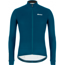 SANTINI AW21 MEN'S COLORE WINTER LONG SLEEVE JERSEY 2020:S