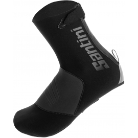 SANTINI AW21 NEOPRENE SHOE COVERS 2020:S