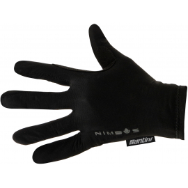 SANTINI AW21 RAIN PROOF GLOVES 2020:XS