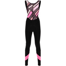 SANTINI AW21 WOMEN'S CORAL RAGGIO BIB-TIGHTS 2020:XL