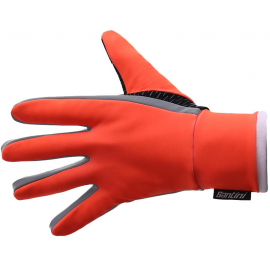 SANTINI FASHION VEGA LONG FINGER GLOVES 2018:M