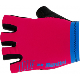 SANTINI LUCE SHORT FINGER GLOVES 2020:S
