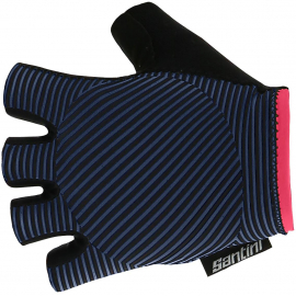 SANTINI MILLE SHORT FINGER GLOVES 2020:S