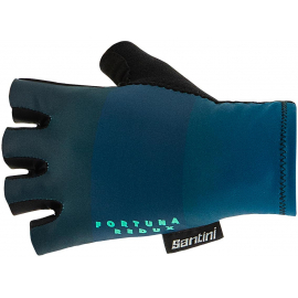 SANTINI REDUX FORTUNA AERO SHORT FINGER GLOVES 2020:S