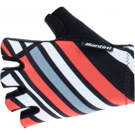 SANTINI SS21 RAGGIO CYCLING GLOVES 2021:2XL