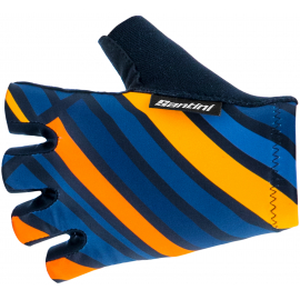 SANTINI SS21 RAGGIO CYCLING GLOVES 2021:S