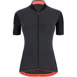 SANTINI SS21 WOMEN'S COLOR SHORT SLEEVE JERSEY 2021:S